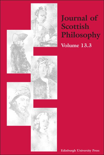 David hume philosophy essay paper